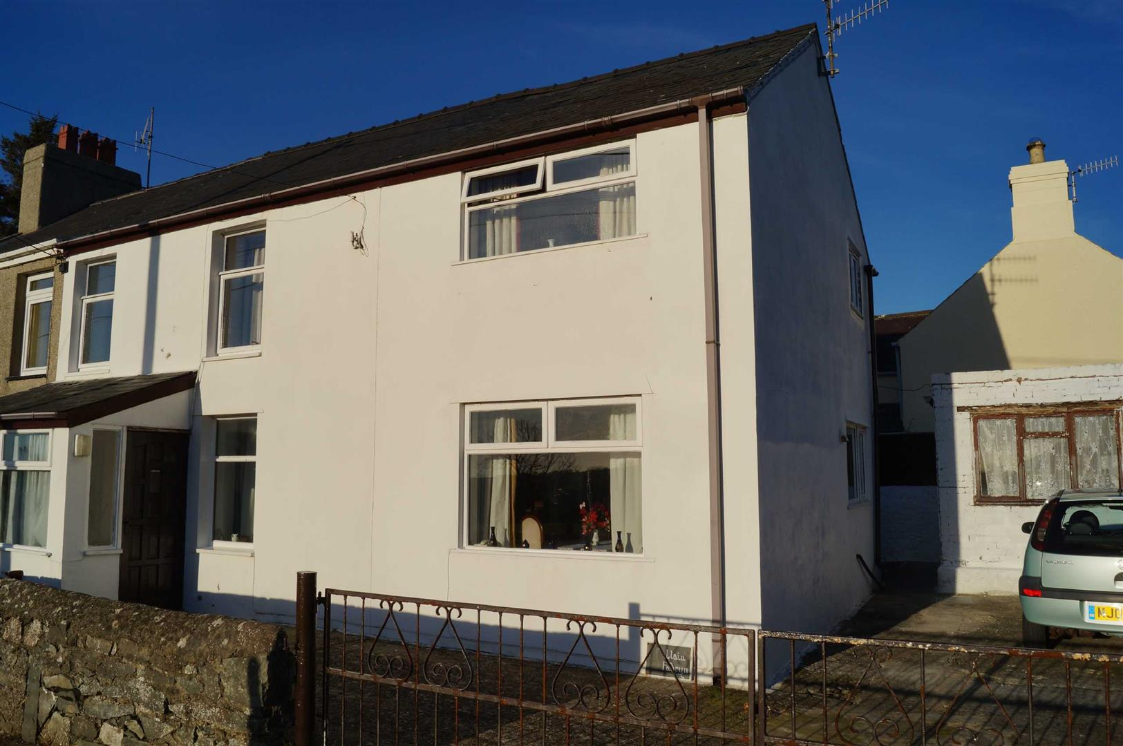 Cefn Morfa, Morfa Nefyn - £189,000/Reduced to